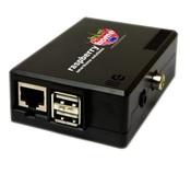 Raspberry Home - Онлайн Контроллер - Smartbus