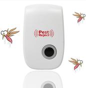 Отпугиватель насекомых и грызунов Pest Reject Light