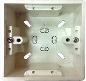 HDL-WBFM-48 Монтажная коробка универсальная для Slim панелей
