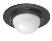 Steinel IS 360-1 (032852) IP 54  black Датчик движения потолочный черный