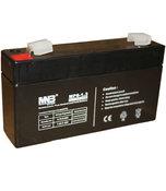 MNB MP 1.3-6  Аккумуляторная батарея