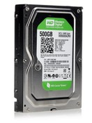 Western Digital GREEN 64Mb Cashe 1Тб ERGOZOOM (вн080)
