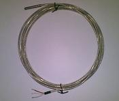 РТ-100 Температурный датчик резистивный платиновый (3)