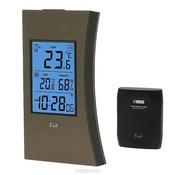 Ea2 ED602 Термометр, измерение комнатной и наружной температуры и влажности, Edge