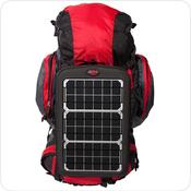 Солнечное зарядное устройство VOLTAIC Fuse 10W 1023 / арт. 1023 Fuse 10W