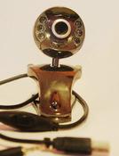 Веб-камера с микрофоном cam0380u