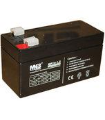 MNB MP 1.2-12  Аккумуляторная батарея