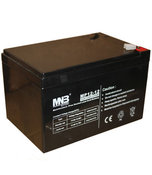 MNB MP 12-12 Аккумуляторная батарея