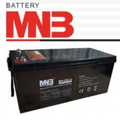 MNB MPL 200-12 Аккумуляторная батарея