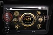 Redpower (12132) для Honda Civic 2012 Головное устройство