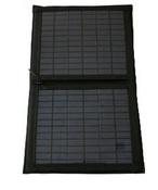 Портативная солнечная панель SP-12W