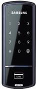 Электронный дверной замок Samsung SHS-1321 с сигнализацией
