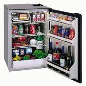 CRR130N1P01P0NNB00 Автохолодильник компрессорный встраиваемый Indel B CRUISE 130/V 130 литров, 12-24V