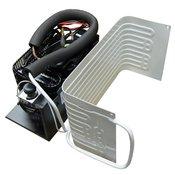 Охлаждающий компрессорный агрегат Indel B UR35 (для термоящика MAN TGA/TGX) 35 литров, 12-24/115-230V UR035DF1N320