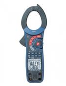 DT-3353 Токовые клещи с измерителем мощности СЕМ Инструмент (481530)