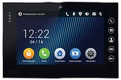 """BAS-IP AS-10 v3 Монитор индивидуальный Touch Screen 10"""""""