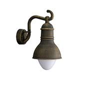 Садовый фонарь уличный MASSIVE COVENTRY 15261/42/10
