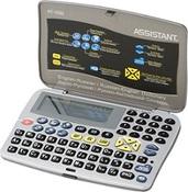 Электронный переводчик Assistant AT-1092