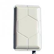 Антенна панельная направленная 17-18 дБи 4G LTE / 3G