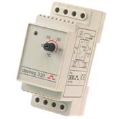 Devi Терморегулятор Д-330 (+60°C-+160°C) с датчиком на проводе (140F1073)