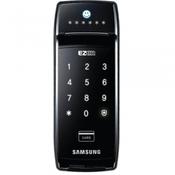 Samsung Ezon SHS-2320 Shark Накладной дверной замок