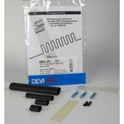 Ремнабор для саморегулир. кабеля Devi DPH-10 (19806415)
