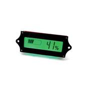 KIT MP606 Графический индикатор заряда АКБ - 9В, 12В, 24В, Мастер Кит (1920323)