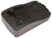 Адаптер к ЗУ AP CH-P1650/ P1670  для Nikon EN-EL3/ EL3e/ EL8/ EL11