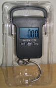 Безмен  электронный до 40 кг. Модель: 2003A