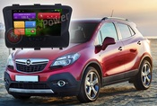 Redpower (21054) на Android 4.4 Головное устройство для Opel Mokka