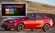 Redpower (21071B) для Toyota Universal Android 4.4