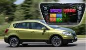 RedPower (21326) для автомобиля Suzuki SX-4 на Android 4.4+ Штатное головное устройство