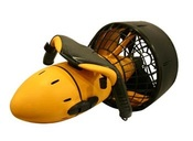 Водный скутер буксировщик Sea Scooter