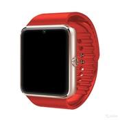 Смарт-часы Colmi GT08 Bluetooth 3.0 (красный)
