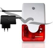 Sapsan Local Alarm (2794) Контроллер автономной беспроводной сигнализации