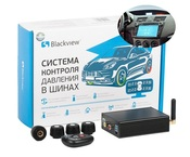 Датчики давления в шинах Blackview TPMS X6 external