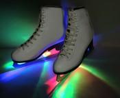 Подсветка для коньков многоцветная IceSkates-RGB