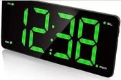 MAX CR-2910 Радиочасы с будильником
