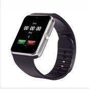 Смарт-часы Colmi GT08 Bluetooth 3.0 (серебристый)