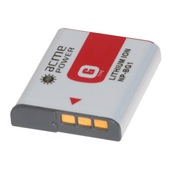Аккумулятор AcmePower BG-1 (3.6V, min 1000mAh, Li-ion)  для CyberShot