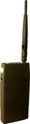 Генератор помех для беспроводных видеокамер, 2.4JM