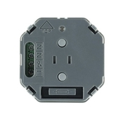 Встраиваемое реле Z-Wave Switch (ZMR_FMSW)