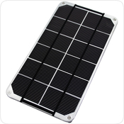 Солнечная панель Voltaic 3.4 Watt / арт.3.4W / 3.4 Ватт.
