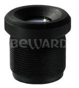 Beward BR1602B Объектив D1