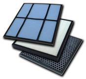 Комплект фильтров для Очистителя-увлажнителя воздуха АТМОС-МАКСИ-300
