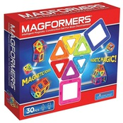 Magformers Радуга-30 (701005)