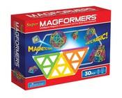 Magformers Super-30 Магнитный конструктор (701008)