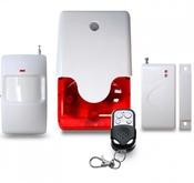 Sapsan Local Alarm (3108) Комплект автономной сигнализации
