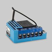 Qubino Z-Wave Исполнительный релейный модуль, нагрузка до 2.3 кВт (Qubino-F1R)