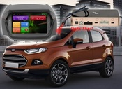 Автомагнитола RedPower 31250 DVD Ford Ecosport
